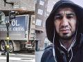 Pomsta za smrtiaci útok nákladiakom v Štokholme: Strojcu útoku Akilova napadol spoluväzeň