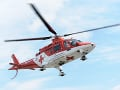 Leteckí záchranári opäť v akcii: Pomáhali zraneným lyžiarom na svahoch