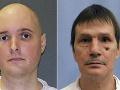 Zvrat v prípade muža, ktorý brutálne zavraždil matku a brata: Prekvapenie hodinu pred popravou