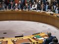 Bezpečnostná rada OSN vyzýva libanonské skupiny: Zostaňte mimo zahraničných konfliktov
