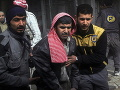 Sýria je rozdvojená, Turecko ignoruje rezolúciu OSN: Boje na severe, východ je pokojný