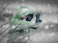 Slováci, pripravte sa na extrémne počasie: Prichádza ZIMA, aká tu ešte tento rok nebola