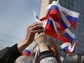 Rusko vysmialo USA, ich obvinenia vníma ako žart v štýle Jima Carreyho