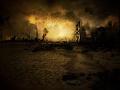 Muž, ktorý sa vraj narodil v roku 2043, varuje ľudstvo: Už budúci rok príde strašná katastrofa