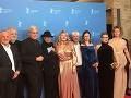 Festival Berlinale dopremiéroval slovenský