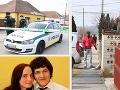 Horúca stopa vo vyšetrovaní vraždy Jána Kuciaka: Polícia má videozáznam možného vraha