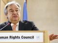Emotívne slová šéfa OSN o vojne v Sýrii: Je čas zastaviť toto peklo na zemi zastaviť