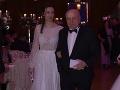 Deduško Slováček (74) šokuje: Svadba s o 40 rokov mladšou milenkou?