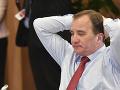 Švédsko možno opäť čakajú voľby: Löfven čaká na tretí pokus o zostavenie vlády