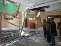 Silné zemetrasenie s magnitúdou 7,5: Ničivé otrasy zabili najmenej 31 ľudí, stovky zranených