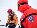 Horskí záchranári pomáhali turistovi vo Vysokých Tatrách a aj 73-ročnému cyklistovi