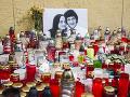 Investigatívneho novinára Jána Kuciaka a jeho priateľku Martinu Kušnírovú minulý týždeň zavraždili.