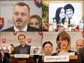 Opozícia reaguje na vraždu Jána Kuciaka