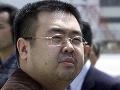 Nevlastný brat Kim Čong-una bol informátorom CIA: Spravodajská služba sa odmieta vyjadrovať