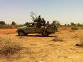 Militanti zaútočili na vojenský