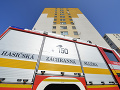 Obrovská tragédia v Prešove: Z okna internátu vypadla mladá študentka (†20)