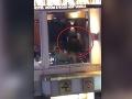 VIDEO Nehanebná dvojica sexovala pri hotelovom okne: Pred očami zákazníkov v krčme oproti