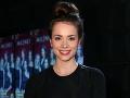 Prasklo sladké tajomstvo: Najkrajšia slovenská herečka je tehotná!