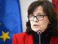 Podľa Žitňanskej nie je dôvod váhať pri odvolávaní Jankovskej