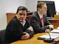 PRÁVE TERAZ Kočner vyhral súd s Markízou: Za Ruskove zmenky dostane 8,3 milióna eur