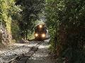 Medzi Komárnom a Chotínom sa vykoľajil nákladný vlak: Kilometre trate sú zničené