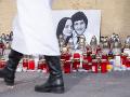Český portál priniesol nový motív Kuciakovej vraždy: Odhalil justičnú mafiu