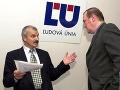 Exminister vnútra Krajči sa postaví pred súd: Dohnala ho kauza zmareného referenda