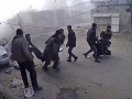 Damaskom otriasli po polnoci výbuchy: V Sýrii hovoria o niekoľkých raketových útokoch