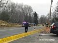 Hrozivý nález americkej polície: V rodinnom dome ležalo päť nehybných tiel