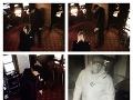 Nočný PREPAD herne FOTO Ozbrojený muž sa krupierke vyhrážal zabitím, ukradol stovky eur
