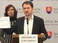Zastavili trestné stíhanie poslanca Igora Matoviča v prípade ohovárania: Vyjadrenie poslanca