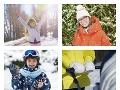 Krutá zima ustupuje veľmi pomaly: POZOR na výstrahy, Slovensko čakajú mrazivé noci