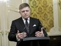 Reportéri bez hraníc vyzvali na stretnutí Fica, aby sa ospravedlnil novinárom: Reakcia premiéra
