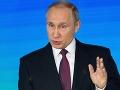 Putin opäť šokoval: Ak by som mohol, zabránil by som rozpadu ZSSR