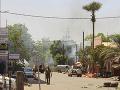 FOTO Útok islamských militantov na vládne budovy: Najmenej 15 obetí a 90 zranených