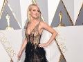 Oscarová herečka sa zasnúbila: Prsteň s obrovským kameňom!