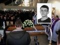 Slovensko sa navždy rozlúčilo s novinárom Jánom Kuciakom (†27): Zbohom, Janko
