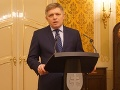 Podľa Fica sú Kiskove návrhy popretím demokratických volieb: VIDEO Cieľom opozície je prevrat