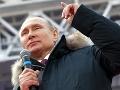 Putin: Rusko nikdy nevydá svojich občanov, ktorých USA obvinili v súvislosti s voľbami