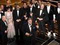 FOTO Oscary sú rozdané: Toto sú víťazi veľkolepého večera!