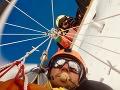 Horskí záchranári mali na svahoch rušný deň: V Nízkych Tatrách zachraňovali troch lyžiarov