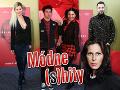 Módne (s)hity z premiéry: Sexi Kucherenko, veselá Mamba a... TOTO je najlepšie oblečený muž šoubiznisu!