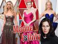 Jennifer Lawrence, Alexandra Borbély, Nicole Kidman