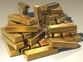 Nečakaný objav v Rusku: Na mieste pretrhnutej priehrady našli trezor plný zlata