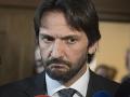 Hanbaté KRESBY Roberta Kaliňáka z parlamentu: Poslanec reaguje, je to MEGAKRAVINA