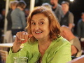 Česká herečka (60) schudla