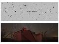 Martin vyfotil Muskovu Teslu: VIDEO Jeho práca ohúrila aj najväčších astronómov dneška