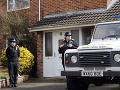 Britskí vyšetrovatelia našli v reštaurácii stopy jedu, ktorým otrávili bývalého špióna