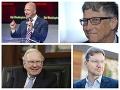 Zverejnili rebríček najbohatších ľudí sveta: Medzi miliardármi aj Slovák, jeho majetok stúpa