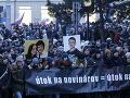 Študentská rada žiada rektorov a dekanov o udelenie voľna v čase pochodov